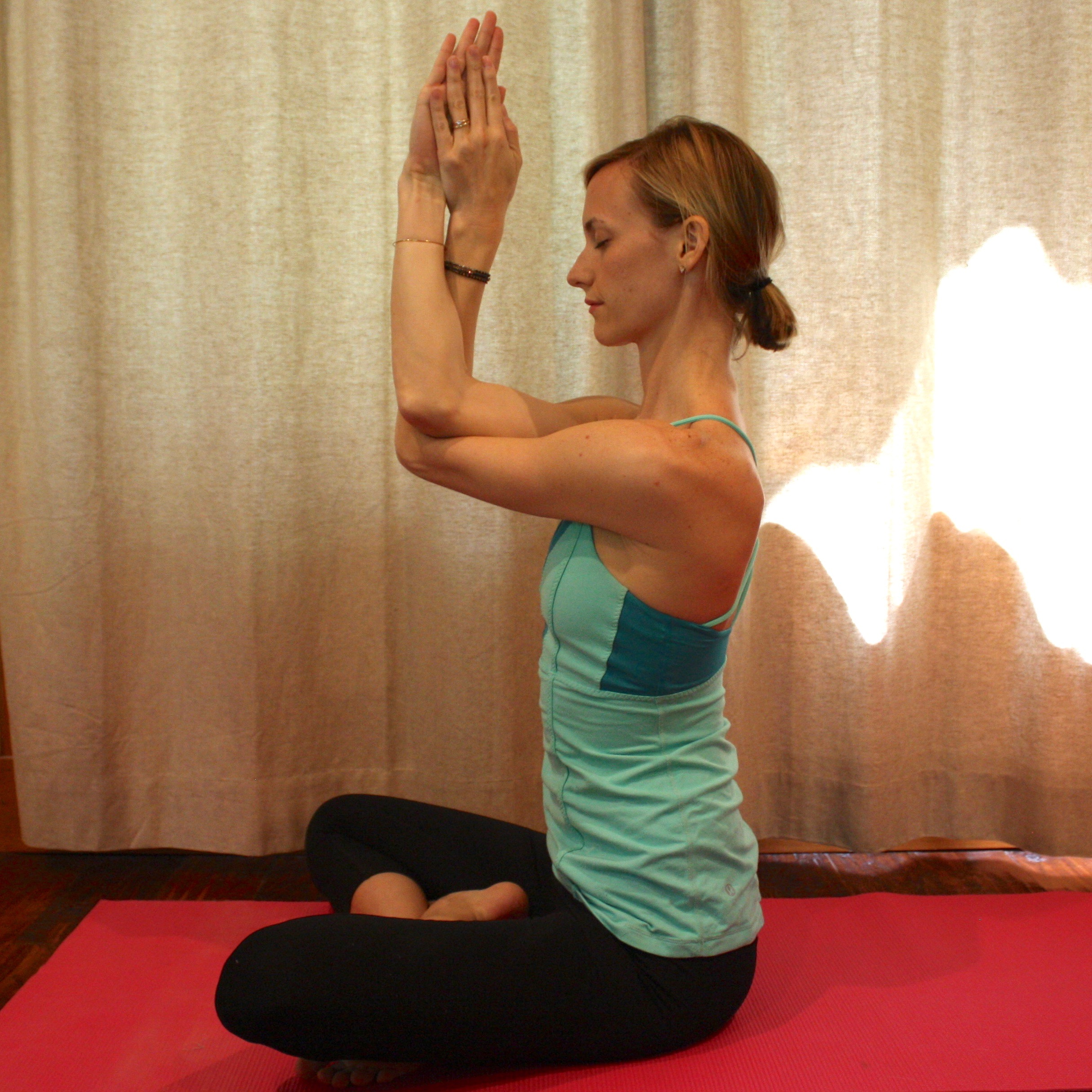 8 Stretches for your Tight Shoulders! – Nancy Nelson ...