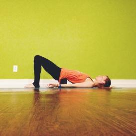 yin yoga hip sequence  nancy nelson  yoga  wellness