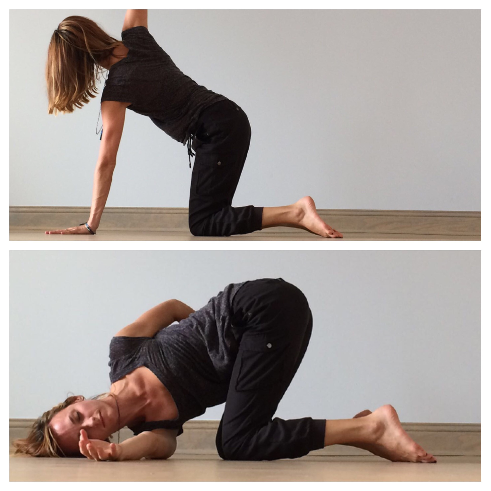 Yin Yoga | For the Spine – Nancy Nelson | Yoga & Wellness