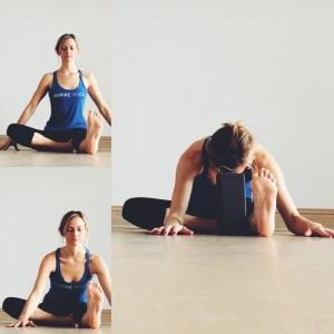 yin yoga sequence for gratitude  nancy nelson  yoga