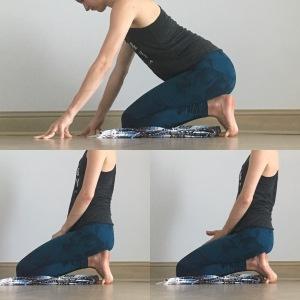 yin yoga  summer stretch  nancy nelson  yoga  wellness